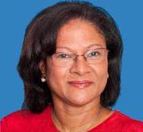 Dr. Anna Lizama MD