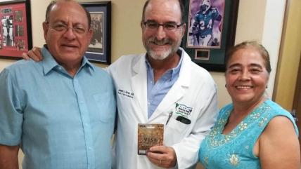 Flu Shot Campaign Gift Card Winners!