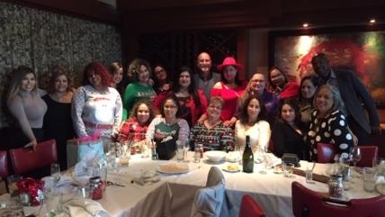 2018 Christmas Luncheon