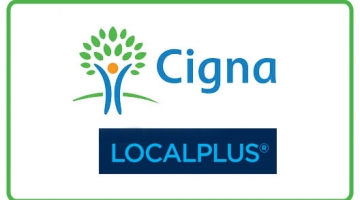 CIGNA LocalPlus welcome here!