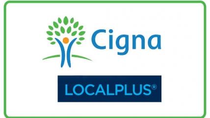 CIGNA LocalPlus welcome here!