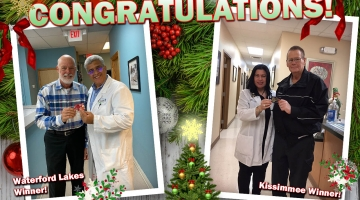 Thank You And Congratulations To All Of Our 2019 Christmas Gift Card Giveaway Winners