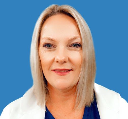 Shannon Ellis, FNP